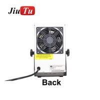 Wholesale repair electronics for sale - Group buy ESD Ionizer Air Blower For Print Electronic Plastic V Ionizing Air Blower For G S7 Edge S8 LCD Repair Jiutu brand