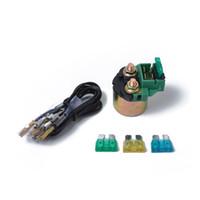 Wholesale starter relays for sale - Group buy Starter Solenoid Relay for HONDA GL1100 Gold Wing Interstate ASPENCADE