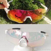 ciclismo holbrook gafas de sol al por mayor-9313 evzero PRIZM decoloración ciclismo gafas de sol polarizadas de los hombres al aire libre de los accesorios de gafas de deporte de la bicicleta de las gafas cuadro TR90 Holbrook