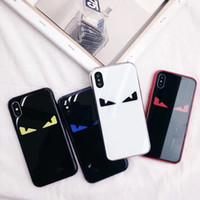 ingrosso caso del portafoglio di iphone di apple-Per iphong X XS XR Xs max 7 7plus 8 8plus 6 6plus cassa del raccoglitore di lusso del telefono del progettista copertura posteriore della cassa