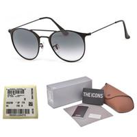 Wholesale best sunglasses brands for sale - Group buy Best quality Brand Designer Sunglasses Men Women Alloy Frame G15 gradient Glass Lenses oculos de sol With free Retail case and label