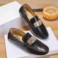 torba üreticileri toptan satış-Klasik sıcak satış tarzı ayakkabı 38-45 tasarımcı yüksek kaliteli iş erkek ayakkabı üreticileri promosyon (kutu + toz torbası ile)