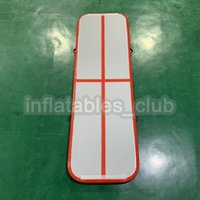 Wholesale toys for discount resale online - Big Discount Inflatable Airtrack M Home Use Air Track Mats For Human Top Quality Inflatable Air Track Gymnastics With Air Pump
