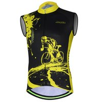 Wholesale aogda cycling for sale - Group buy Aogda Hot Cycling Vest Breathable Windproof Cycling Clothing Bike Bicycle Cycle Vest Sleeveless Jersey