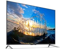 Wholesale tv 55 led resale online - 55 inch A k G smart HD p led TV UHD TV Type P High Resolution K Smart LED with WIFI and Wireless Display