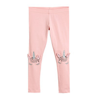 89c4593d76e12 Wholesale halloween leggings resale online - Toddler Girls Leggings Kids  Cotton Brand Children Trousers Girls Pants