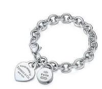 armbandkunst großhandel-Freies Verschiffen 2019 heißes Tiffany925 silbernes Art- und Weiseschmucksachearmband-ursprüngliche Verpackungs-Geschenkbox 925 AAAA 02