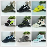 Wholesale lace ivory sandals for sale - Group buy with box Men Women Sandals Designer rs x Shoes Luxury sneakers Slide Summer chaussures de Fashion Wide scarpe Slippery Slipper zapatos