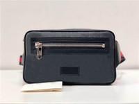 Wholesale g totes for sale - Group buy G size cm cm cm Global classic luxury matching leather Waist bag handbag best quality handbag