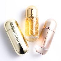 fragrance perfume spray bottles بالجملة-80 ملليلتر النساء العطور مثير الإناث عطر بخاخ مزيل العرق أزياء سيدة عطر زجاجة الزهور طويلة الأمد إزالة الروائح
