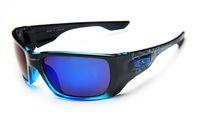 gafas de sol de protección solar al por mayor-2019 Nuevas gafas de sol para hombre para hombres, protección UV, gafas de sol, gafas de sol retro para deportes al aire libre