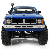 Wholesale motor adapter for sale - Group buy WPL C WD G CH Military Buggy Crawler Off Road RC Car with Headlights