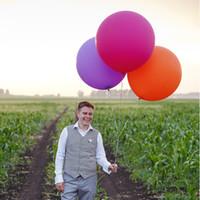 şişirilebilir yenilikler toptan satış-18inch Balon 18