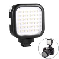 Wholesale led panel 36 for sale - Group buy Godox LED Photography Video LED Panel Studio Lamp Light for Digital Camera Camcorder DV DSRL Photo Lighting
