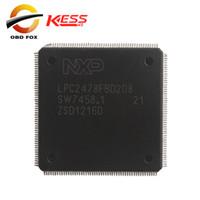 Wholesale obd2 kit for sale - Group buy 2017 High Quality Kess V2 master V4 V2 obd2 manager tuning kit CPU Repair Chip