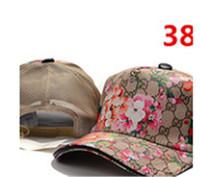 chapéu de hiphop coreano venda por atacado-Melhor versão hiphop coreano homens mulheres snapback boné de beisebol rubha rubyinskiy vetements bordado carta chapéu de beisebol