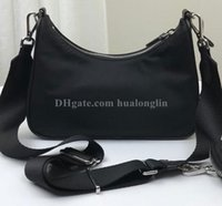 Wholesale nude messenger bags for sale - Group buy Woman Shoulder Bag Original box High Quality messenger bags handbag purse fashion cross body