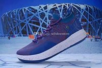 Wholesale mens kd basketball shoes sale for sale - Group buy New KD Basketball Shoes Chlorine Blue Sneakers Kevin Durant s Designer Mens Trainers Shoe With Box hot sale NYL8NYL