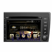 Wholesale volvo radios for sale - Group buy 7 quot Octa Core Android Car PC DVD Radio For Volvo S60 V70 GPS G G