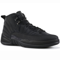 3bdc79c3cdeb Wholesale jumpman shoes online - 12 S WNTR Men Basketball Shoes CNY Gym Red  Flu Game