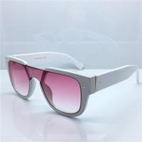 25ce1d5036 Black Purple Eyeglass Frames Online Shopping - Luxury Women Designer  Sunglasses 4356 Square Frame Noble Simple