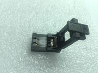 ingrosso burn socket-TO-263-3L IC Presa per test 2.54mm Pitch TO263 Burn in Socket 3p Progettazione kelvin