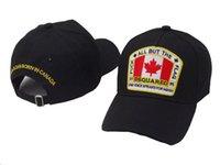 paare hüte großhandel-Neueste Stickerei Hüte Reiner Baumwolle Baseballmützen Hochwertige Sport Kappe Sonnenhut für Erwachsene Kind Einstellbare Paare Kappe Retro Hysteresenhüte
