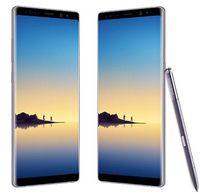 polegadas nota telefones celulares venda por atacado-Original Samsung Galaxy Note 8 6.3 polegadas Octa Core 6GB RAM 64GB ROM Câmera traseira dupla 12MP 3300mAh Desbloqueado celulares remodelados
