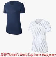 женщины мирового кубка оптовых-Чемпионат мира по футболу среди женщин 2019 года дома в гостях футбол майки футбол трикотаж футбол форменная футболки майки франция