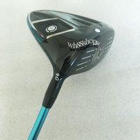 motoristas de golfe grátis venda por atacado-Novos Clubes de golfe Golf driver 9.5 ou 10.5 loft Graphite Golf eixo R ou S flex Clubs driver Livre de shipping