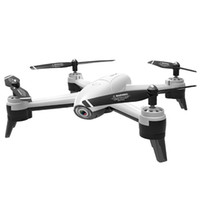 drones kameras hd großhandel-SG106 22 Minuten Flug RC Drohne - RTF Optischer Fluss / Höhe Halten HD Dual Kameras Geste Foto UAV RC Hubschrauber