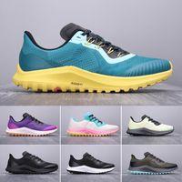 ayakkabılar için örgü toptan satış-Erkek Pegasus 36 Turbo koşu ayakkabıları kadın yakınlaştırma Pegasus 36 s Klasik Örgü üst eğitmenler Spor Sneakers tasarımcı ayakkabı 36-45