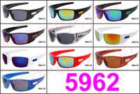 ingrosso grandi occhiali-MOQ = 10PCS New Fashion Trend Il grande telaio popolare Occhiali da sole Marca Ciclismo Sport all'aria aperta Occhiali da sole Occhiali da vista Eyewear spedizione gratuita