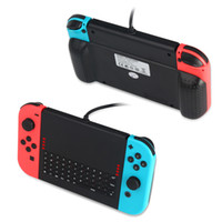 Wholesale keypad keyboard switches resale online - Newly Wired Keyboard Keypad TNS Game Chat ABS Durable USB TYPE C For Switch JOY CON