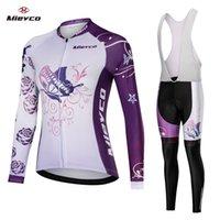 trajes de carreras femeninas al por mayor-Sistemas de la ropa bici del camino de la Mujer 2020 Kits Calzoncillos ciclismo Jersey Gel Pad Bib usar ropa Trajes de bicicletas Mtb Maillot Racing Trajes Traje