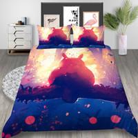 Copripiumino Fantasy.Totoro Duvet Cover Online Shopping Totoro Duvet Cover For Sale