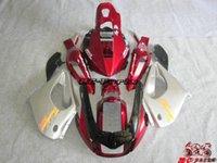 1999 carrinhos de trovão venda por atacado-Kit motocicleta ABS Compressão de Plástico Carroçaria Fairing Painel Racing For Yamaha YZF 1000R 1000 R Thundercat 1996-2007 YC