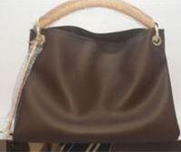 nouveau sac à main de marque achat en gros de-ARTSY Top qualité marque nouvelle femme européenne et américaine dame de luxe réel sac à main en cuir sac fourre-tout sac à main MetIS conception SPEEDY v09