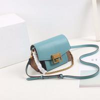 ingrosso portafogli ad alta design-Borsa a tracolla di design designer borsa di marca di moda borsa a tracolla delle donne di alta qualità in pelle di alta qualità portafoglio portafoglio di lusso