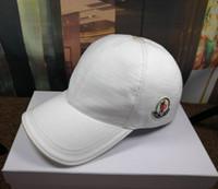 geri çekme kot toptan satış-Yeni Varış Beyaz Snapback Kap Pamuk Beyzbol Şapkası Açık Jean Katı Beyzbol Şapka Erkekler Kadınlar Için Unisex