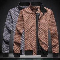 i̇talyan erkekler toptan satış-2019 lüks İtalyan sokak moda marka uzun ceket erkek tasarımcı ceket kaban yüksek kaliteli katı renk uzun ceket m-xxxl ücretsiz teslimat