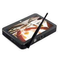 tablet wifi bluetooth hdmi toptan satış-Pipo X11 Tablet PC intel Kiraz Trail X5-Z8350 Dört Çekirdekli 2 GB Ram 32 GB Rom 8.9 inç 1920 * 1200 IPS win10 WiFi HDMI Bluetooth