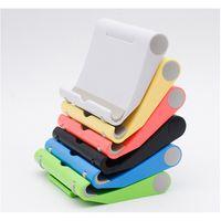 гибкая подставка для мобильного телефона оптовых-Гибкая складная подставка для мобильного телефона
