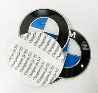 ingrosso bmw badge di ruota-4 pz 70mm 60mm 65mm 68mm auto Emblema distintivo Sticker Centro della ruota Caps per BMW Alpina BMW X1 X3 X5 X6 E46 E39 E60 E90 coprimozzi
