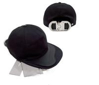 ördek dili kapağı toptan satış-19 Yeni CD ALYX kilit ayarlanabilir güneşlik ördek dil beyzbol şapkası erkekler ve kadınlar için