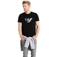 знаменитая дизайнерская одежда оптовых-2019 Новый га мужчины Тис дизайнеров футболка известного бренда хлопок высокого качества с коротким рукавом о-образным вырезом человек повседневная одежда футболки camisetas aj