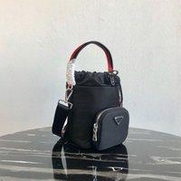 Wholesale 2020 Bags Handbags Purse Handbag Purse Nylon White Steel Hardware Women Messenger Bag For Women Handbags
