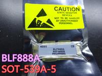 canal de transistores al por mayor-1 Pieza Nuevo Transistor BLF888A BLF888 N-Channel en stock envío gratis