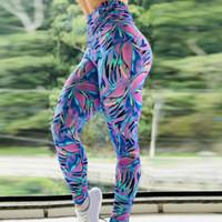 Wholesale yoga pants sex for sale - Group buy Yoga Pants Women Sex Sports Wear For Women Gym Women S High Waist Yoga Pants Tummy Control Slimming Booty Leggings Lift Tights