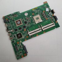 Wholesale laptop motherboards for asus for sale - Group buy Original New Laptop motherboard For Asus G74 G74SX D